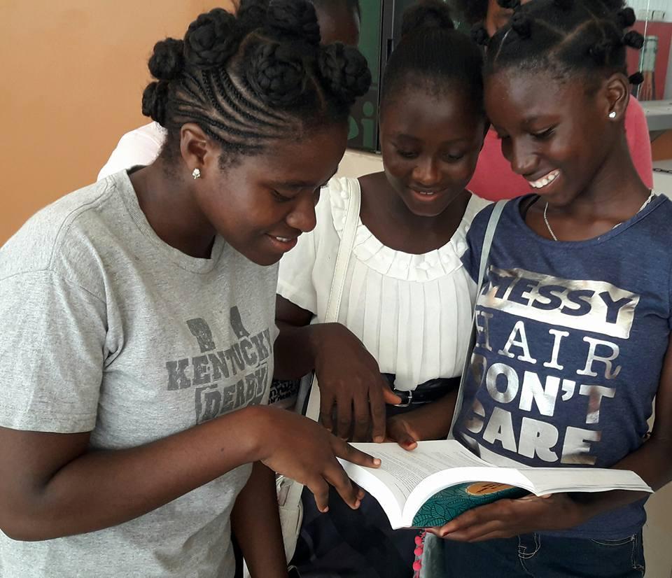 Girls Mentorship